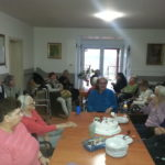 Assisted living Kraljev vrh