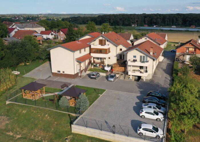 DOLENČIĆ - Care home