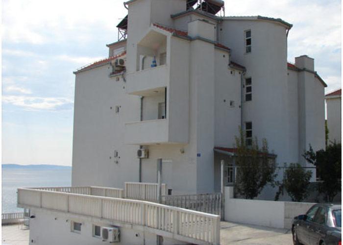 AFRODITA - Care home