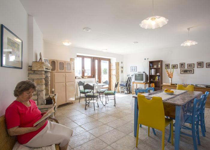 ALBINA - Obiteljski dom za starije