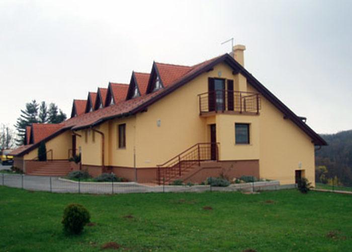 Ana - Care home