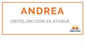 ANDREA - <span>Obiteljski dom za starije </span>