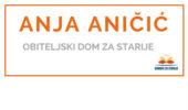 Assisted living ANJA ANIČIĆ