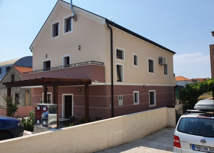 BABIĆ - Assisted living