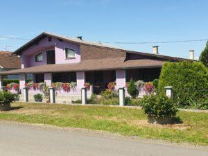 Obiteljski dom Beata, Dubrava