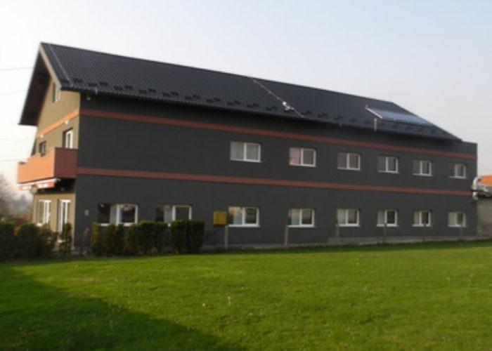 Obiteljski dom za starije BEZ LIMITA