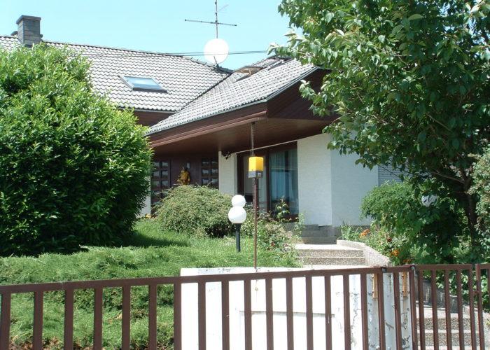 BIZEK - Dom za starije