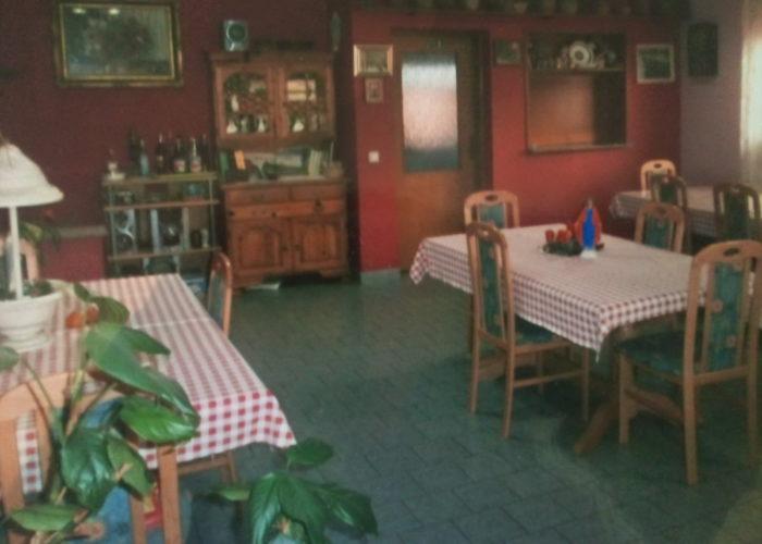 Obiteljski dom za starije BREZAK