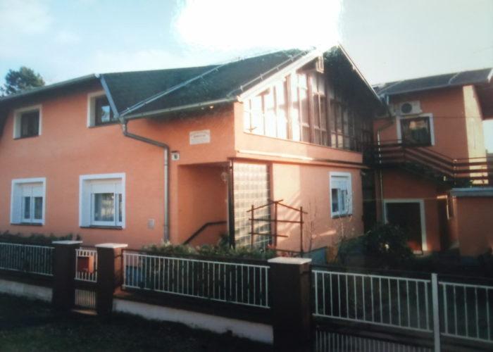 BREZAK - Obiteljski dom za starije