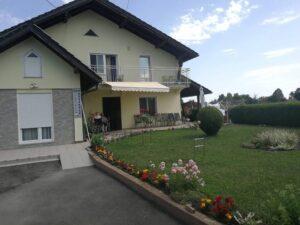 Dom Matijević, Velika Gorica