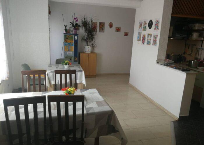 Obiteljski dom za starije MATIJEVIĆ
