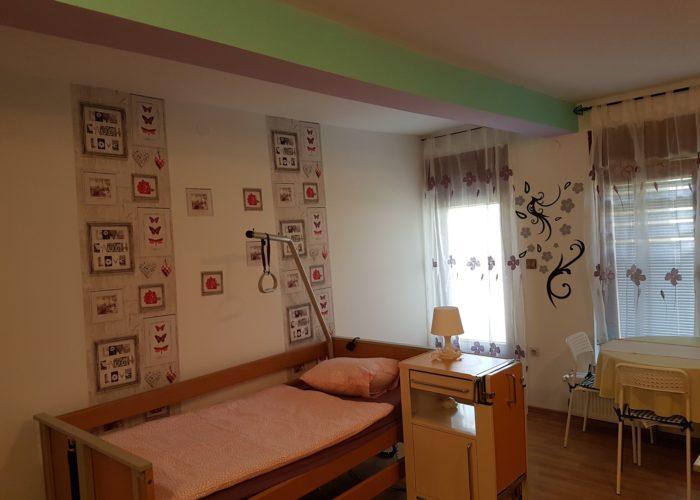 BUBICA - <span>Obiteljski dom za starije </span>