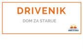 DRIVENIK - <span>Dom za starije </span>