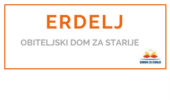 ERDELJ - <span>Obiteljski dom za starije </span>