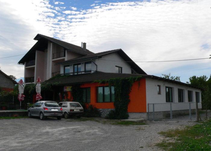 ERDELJ - Obiteljski dom za starije