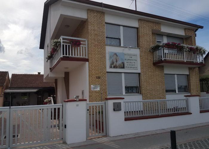 EUROVITA - <span>Dom za starije </span>