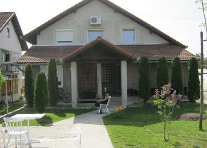 GAJŠEK - Assisted living