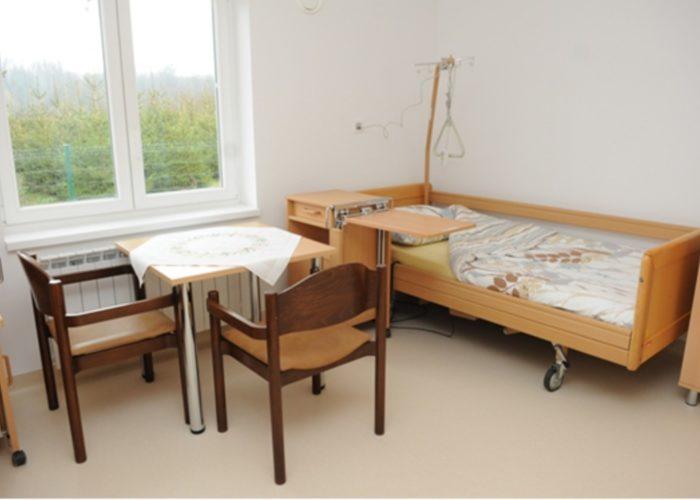 Pflegeheim GENOVEVA