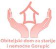 GORUPIĆ - <span>Obiteljski dom za starije </span>