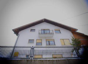 Obiteljski dom za starije GOSPOČIĆ, Stubičke Toplice