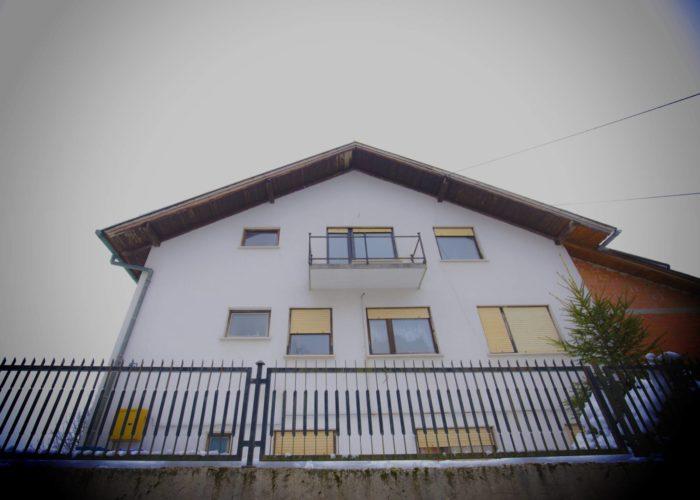 GOSPOČIĆ - Obiteljski dom za starije