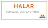 Obiteljski dom za starije HALAR