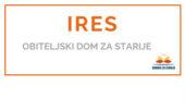 IRES - <span>Obiteljski dom za starije </span>