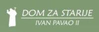 IVAN PAVAO II - <span>Dom za starije </span>