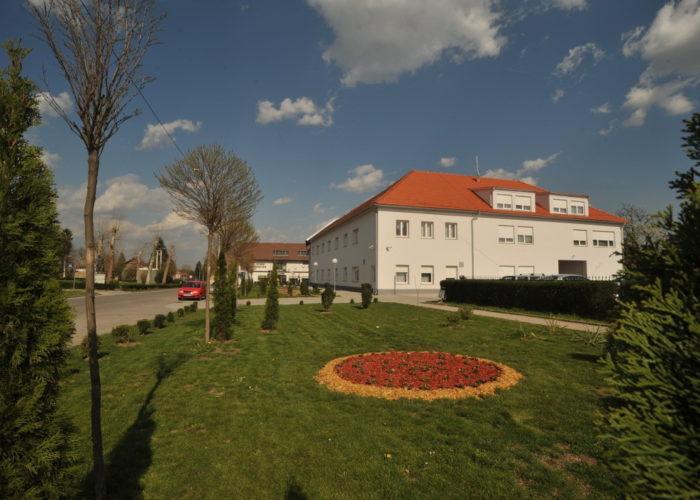 IVANA - Pflegeheim