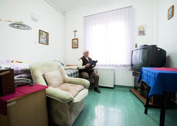 Pflegeheim SV. IVAN KRSTITELJ