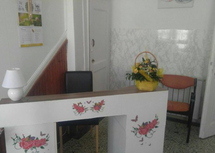 Assisted living IZVOR