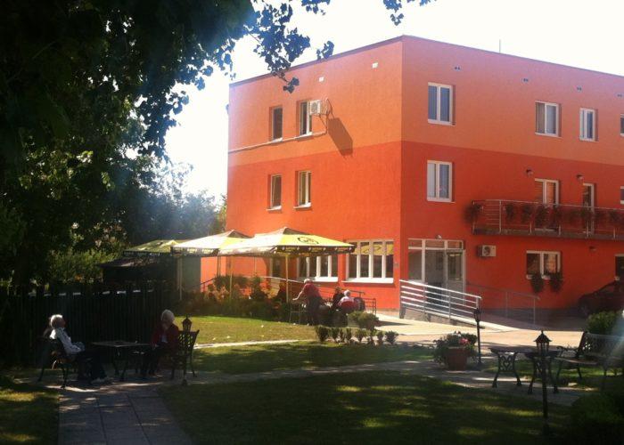 Dom za starije JEŽDOVEC