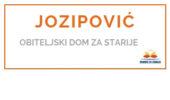 JOZIPOVIĆ - <span>Obiteljski dom za starije </span>