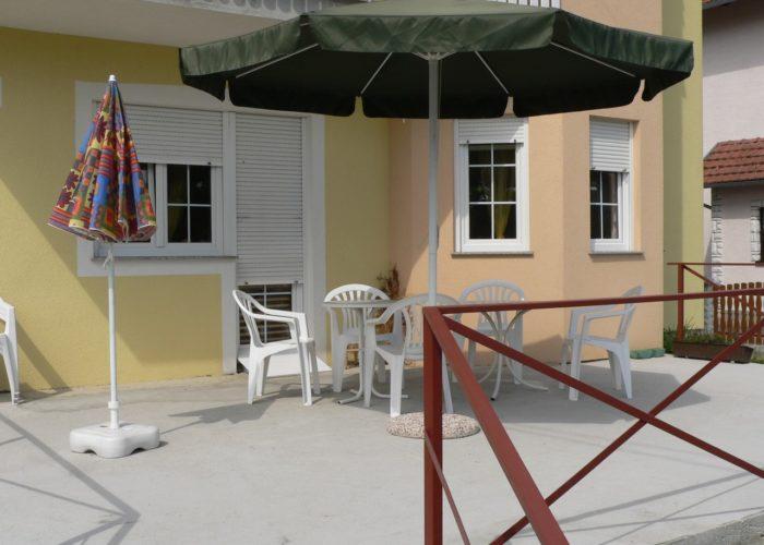Dom za starije JURAKIĆ