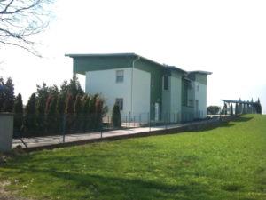 Obiteljski dom KATARINA, Odra