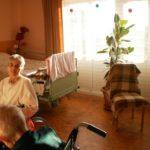 Obiteljski dom za starije KOD SLAVICE