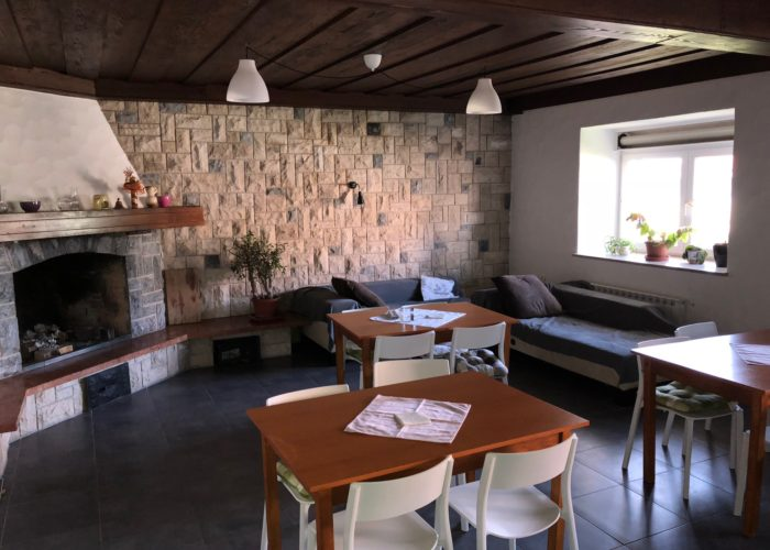 LA VITA MIA - Obiteljski dom za starije