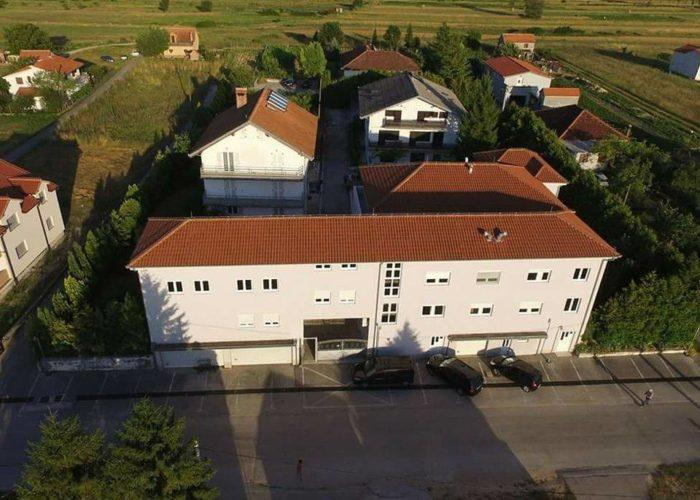 LIBERTAS - Obiteljski dom za starije