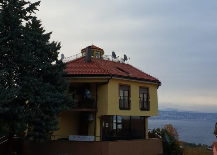 Obiteljski dom za starije LOVRAN
