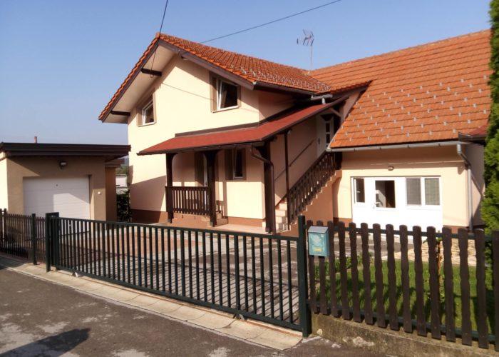 MARA - Obiteljski dom za starije