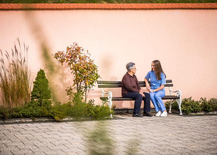 Obiteljski dom za starije PALJUG