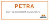 PETRA - <span>Obiteljski dom za starije </span>
