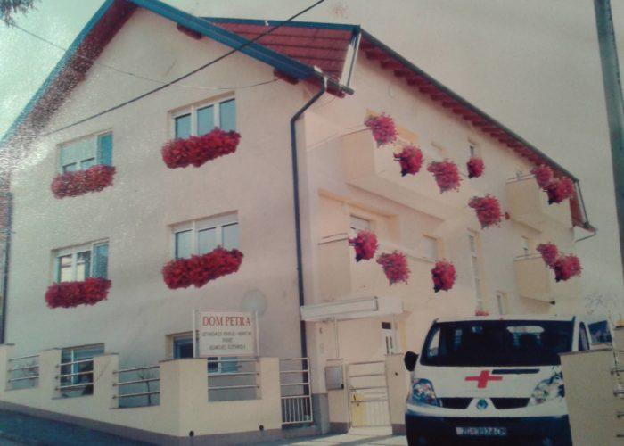 PETRA - Dom za starije