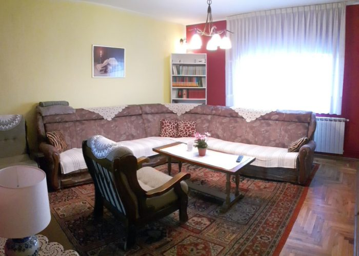 Obiteljski dom za starije PRELEC KRALJ