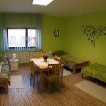 Assisted living PRELEC KRALJ