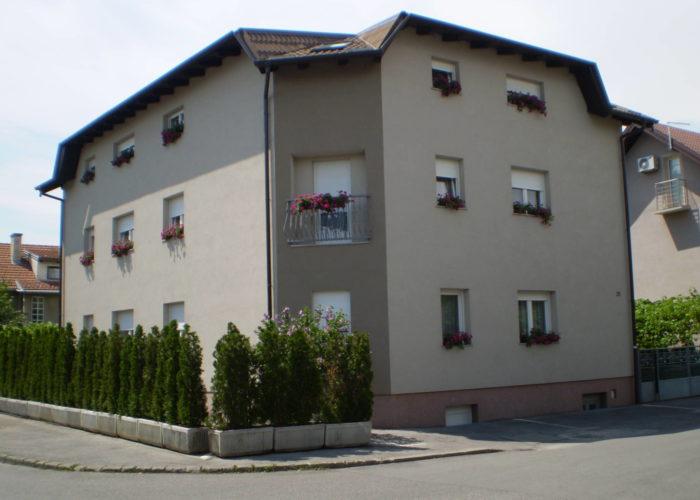 PTIČEK - Obiteljski dom za starije
