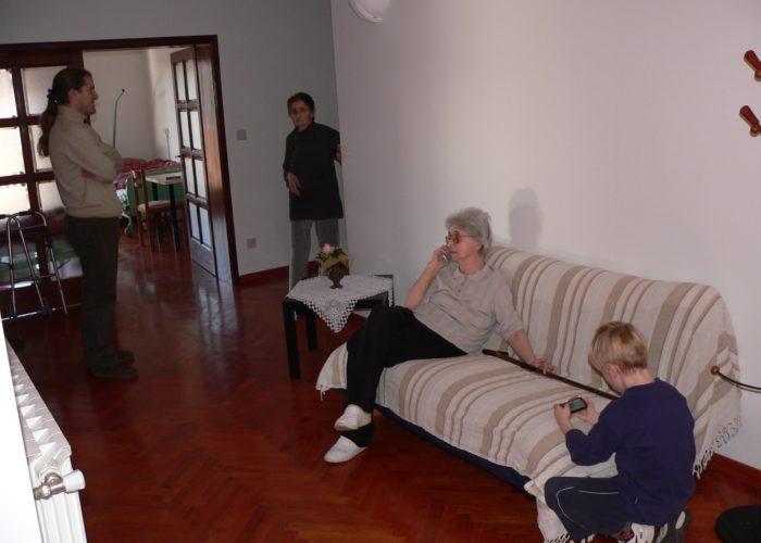 Dom za starije REMETE