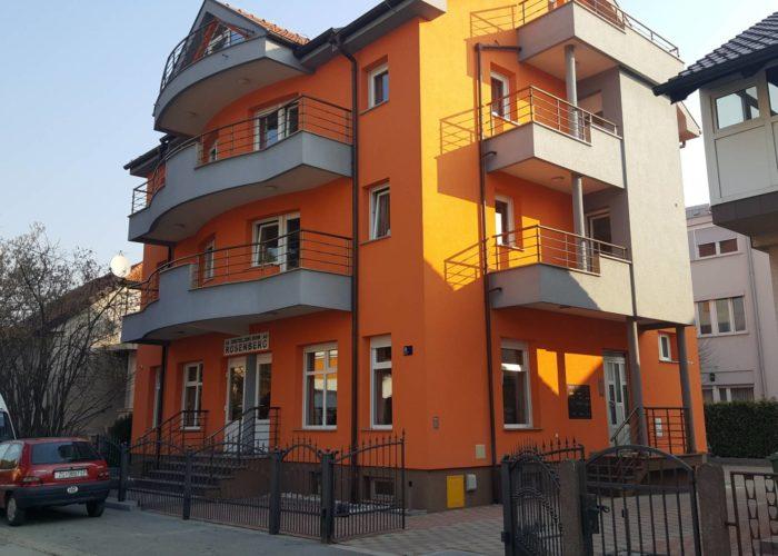 ROSENBERG - Obiteljski dom za starije