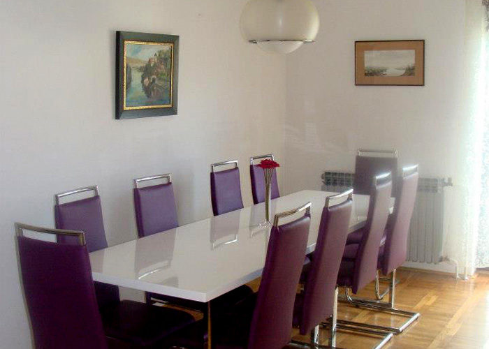 SAMOBOR - Obiteljski dom za starije