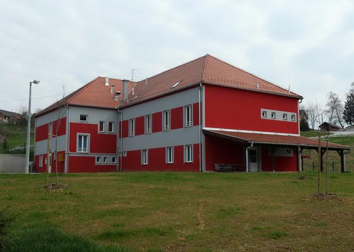 Dom za starije ŠANDROVAC